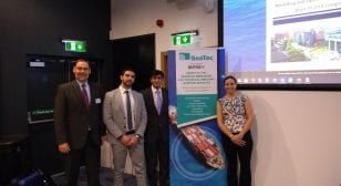 SeaTec Partners with Major Ship Engineering Conference