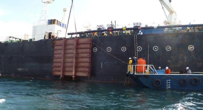 160m Bulk Carrier