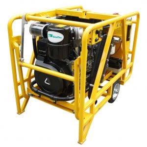 LD50 Hydraulic Power Pack