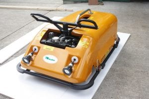 Mini Pamper Hull Cleaning Vehicle